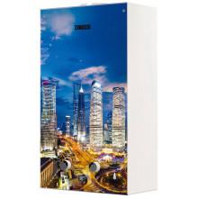 Газовая колонка ZANUSSI GWH 10 Fonte Glass Metropoli в Оренбурге по самым привлекательным ценам