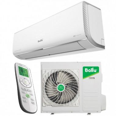 Сплит-системы Ballu i Green PRO - это стиль и функциональность!