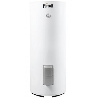 Бойлер косвенного нагрева Ferroli Ecounit F 300 2C