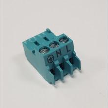 Коннектор 230V Protherm для котлов Гепард 12-23 MOV, 12-23 MTV H-RU (0020198354) в Оренбурге по самым привлекательным ценам