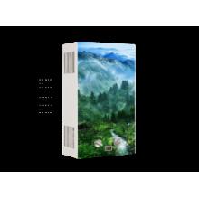 Газовая колонка VIVAT GLS 20-10 G NG (Горы и лес)