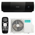 Cплит-система Hisense Black Star Classic A AS-09HR4SYDDEB35