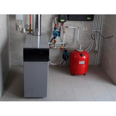 Напольный газовый котел Baxi SLIM 1.400 iN в Оренбурге по самым привлекательным ценам