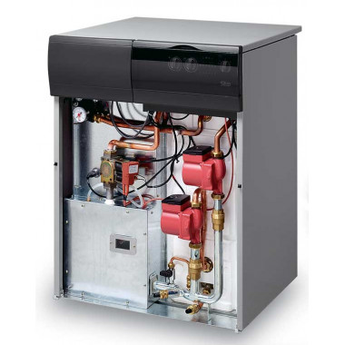Напольный газовый котел Baxi SLIM 2.230 i в Оренбурге по самым привлекательным ценам