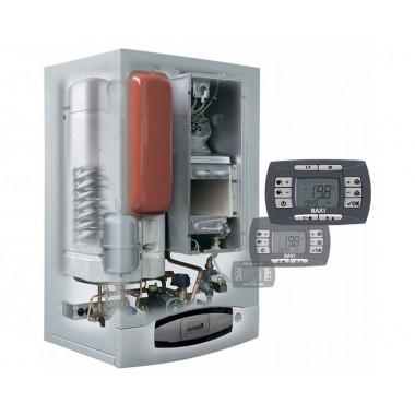 Настенный газовый котел Baxi Nuvola 3 comfort 280 i в Оренбурге по самым привлекательным ценам