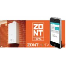 Блок дистанционного управления котлом GSM-Climate ZONT H-1V в Оренбурге по самым привлекательным ценам