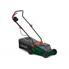 Электрическая газонокосилка Oasis GE-10 в Оренбурге по самым привлекательным ценам