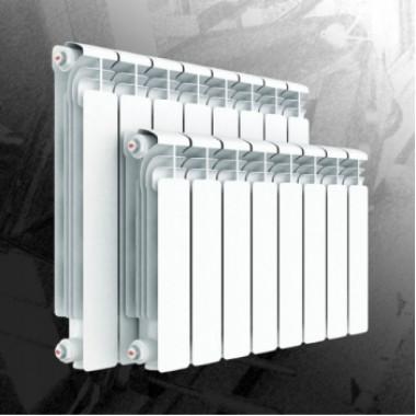 Алюминиевый радиатор Rifar ALUM 350 - 12 секц. в Оренбурге по самым привлекательным ценам