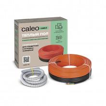 Электрический теплый пол CALEO CABLE 18W-10, 1,4 м2