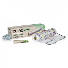Нагревательный мат для теплого пола CALEO EASYMAT 140 Вт/м2, 1,2 м2