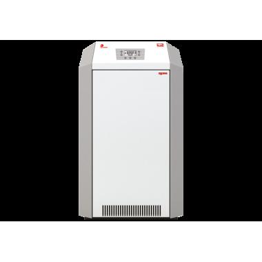 Напольный газовый стальной котел Wester Clever 30 (34 кВт)