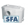 Вы можете купить у нас с доставкой Канализационные установки фирмы SFA