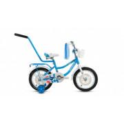 "Велосипед FORWARD FUNKY GIRL 14"" голубой"