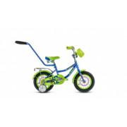 """Велосипед FORWARD FUNKY BOY 12"""" синий"""