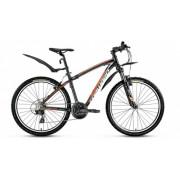 """Велосипед FORWARD AGRIS 1.0 26"""" 17 черный"""