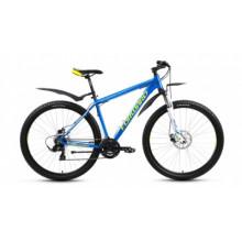 """Велосипед FORWARD NEXT 2.0 disc 29"""" 19 синий"""
