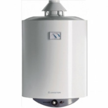 Бойлер газовый настенный ARISTON S/SGA 100 л 4,4 кВт