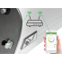 Водонагреватель BALLU BWH/S 100 Smart WiFi в Оренбурге по самым привлекательным ценам