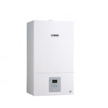 Настенный газовый котел Bosch WBN 6000-24 C в Оренбурге по самым привлекательным ценам