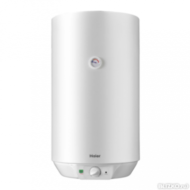Электрический водонагреватель Haier ES 100-D1