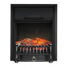 Электрический очаг ROYAL FLAME Fobos FX Black в Оренбурге по самым привлекательным ценам