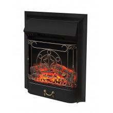 Электрический очаг ROYAL FLAME Majestic FX Black в Оренбурге по самым привлекательным ценам
