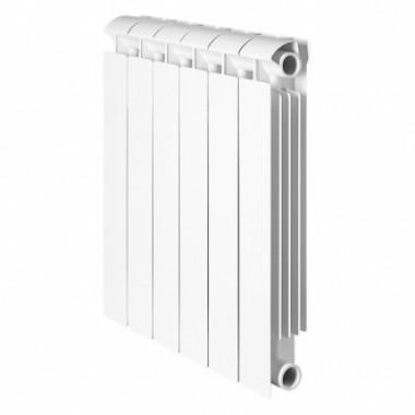 Алюминиевый радиатор Global VOX R 500/100 6 секции