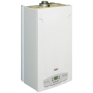 Настенный газовый котел Baxi ECO4S 24 F