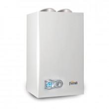 Настенный газовый котел Ferroli Fortuna F13 Pro White