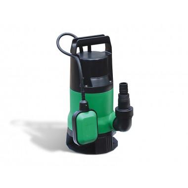 Дренажный насос Oasis DN 250/10 (для грязной воды)