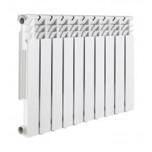 Биметаллический радиатор Rommer Optima 500/80 10 секций